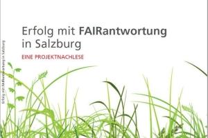 Erfolg mit FAIRantwortung in Salzburg