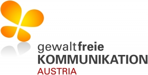 Gewaltfrei Austria Logo